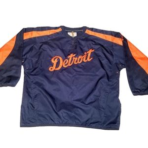 Detroit Tigers Batting Jersey